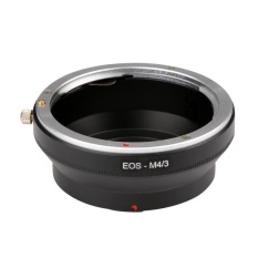 Harga Eos M4 3 For Canon Eos Ef Mount Lens To Olympus Micro 4 3 Adapter Ring Intl Not Specified