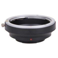 EOS-  NX Cincin Adaptor Lensa untuk EOS EF Ef-  s Lens (Black)