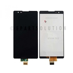 ePartSolution_OEM LG X Power X3 K210 K450 US610 LS755 LCD Display Touch Digitizer Screen Assembly Black Replacement Part USA Seller - intl