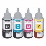 Harga Epson 664 Paket 4 Botol Tinta Refill 70Ml Original Termahal