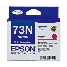 Epson 73N Ink Cartridge Magenta Banten Diskon 50