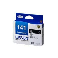 EPSON INK CARTRIDGE 141 BLACK ( C13T141190)