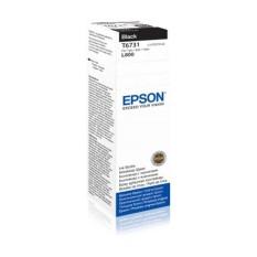 Epson Bottle Ink L800 Black EST6731 - Hitam