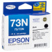 Epson Cartridge 73N Black Original Epson Diskon 30