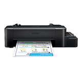 Jual Epson L120 Ink Tank Printer Satu Set