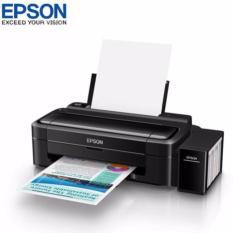 Toko Epson L310 Hitam Grosir Online Terpercaya