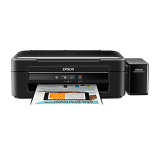 Toko Jual Epson L360 All In One Ink Tank Printer
