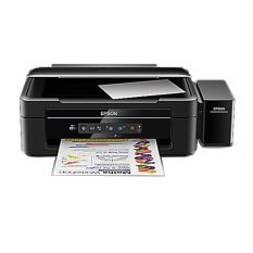 Obral Epson L385 Wi Fi All In One Ink Tank Printer Murah
