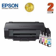 Epson Printer A3+ L1300 - Hitam (Print)