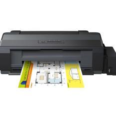 Epson Printer Infus A3+ L1300 Resmi - Hitam