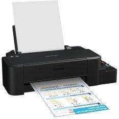 Epson Printer Ink L120 - Hitam