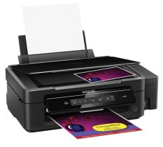 Ulasan Mengenai Epson Printer L365 L385 Print Scan Copy Wifi