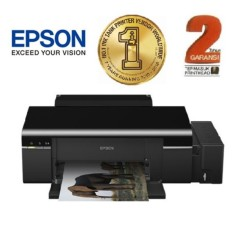 Epson Printer Photo L805 - 6 warna