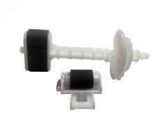 Epson Shaft Holder dan Holder returd L110/210/300/350 - Putih - silver