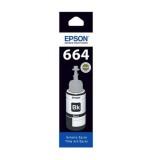 Harga Epson T6641 Tinta Botol Epson L Series Black Fullset Murah