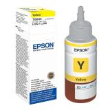 Epson T6644 Tinta Original Kuning Indonesia Diskon