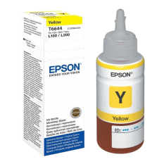 Beli Epson T6644 Tinta Original Kuning Pakai Kartu Kredit