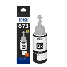 Harga Epson T6731 Tinta Botol Epson L800 Series Black Yang Bagus
