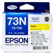 Beli Epson Tinta Printer 73N Kuning Pakai Kartu Kredit