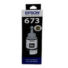 Epson Tinta T6731 - Epson L800 Series - Hitam