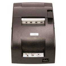 Epson Tmu220 Printer Kasir Hitam Epson Diskon 50