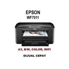 Epson WF 7011 A3 WIFI