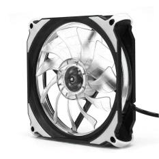 Harga Era Eclipse 120Mm Led Pendingin Cooler Kipas Komputer Desktop Kebisingan Yang Lebih Rendah Cooling Fan Intl Seken
