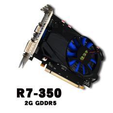 Beli Era R7 350 2G Gddr5 Graphics Card Di Tiongkok