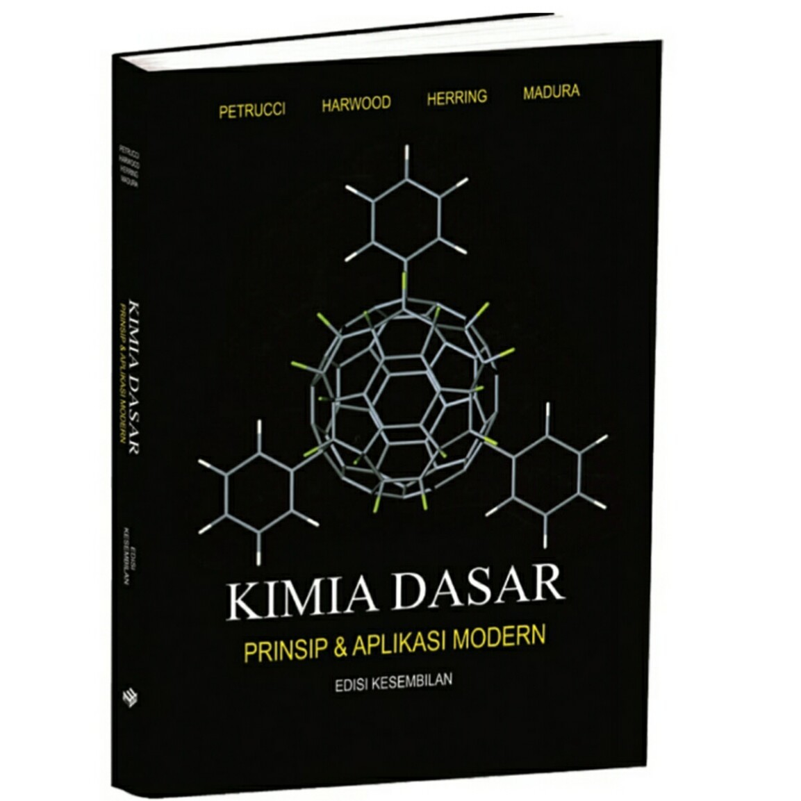 Jual Erlangga Buku Kimia Dasar Prinsip Aplikasi Modern Jl 1 Ed 9