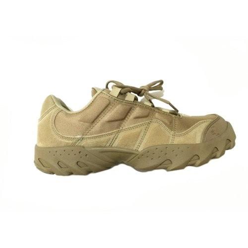 Harga Esdy 551 Sepatu Shoes Tactical Coklat Yang Bagus