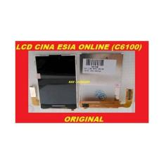 ESIA ONLINE C6100 FPC 8587AR LCD CINA LAYAR SCREEN 701106
