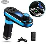 Harga Esogoal 5 Dalam 1 Nirkabel Bluetooth Mobil Musik Plapis Fm Transmitter Charger Mobil Ganda Usb Esogoal Online
