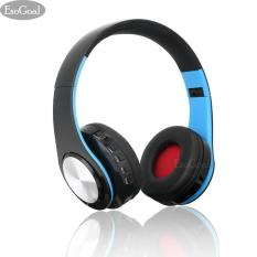 Esogoal Bluetooth Headphone Wireless Headset Olahraga Gym Menjalankan Latihan Pada Ear Earphone Tiongkok Diskon 50