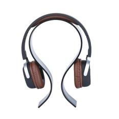 Jual Esogoal Headphone Headset Earphone Stand Display Holder Gantungan Cocok Untuk Semua Ukuran Headphone Hitam Original