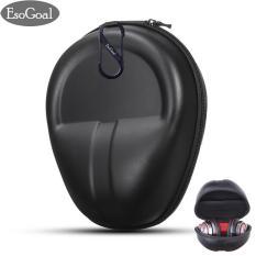 Jual Esogoal Headphone Case Carrying Hard Storage Storage Penggantian Travel Pouch Kotak Branded