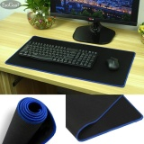 Toko Esogoal Large Gaming Mouse And Game Keyboard Pad Extended Non Slip Big Waterproof Rubber Base Mat 30Cm×60Cm Blue Intl Tiongkok