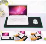 Jual Esogoal Mouse Gaming Dan Game Keyboard Pad Extended Non Slip Big Waterproof Dasar Karet Mat 30 Cm × 60 Cm Hijau Intl Esogoal Ori
