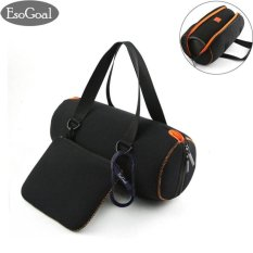 Harga Esogoal Portable Case For J Bl Protective Zipper Soft Cover Bag Box For Wireless Bluetooth Speaker J Bl Xtreme Intl Paling Murah