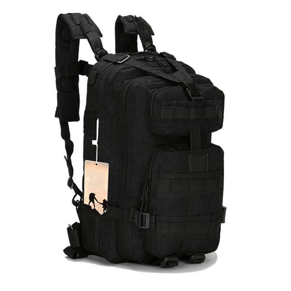 Promo Esogoal Tactical Backpack Military 3 Day Assault Pack Backpack For Camping Hiking And Trekking Murah