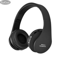 Jual Esogoal Bluetooth Headphone Wireless Headset Olahraga Gym Menjalankan Latihan Pada Ear Earphone Hitam Di Tiongkok