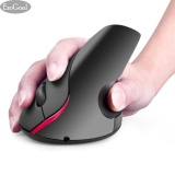 Ulasan Tentang Esogoal Nirkabel Vertikal Mouse Optical Game Ergonomic Gaming Mouse Untuk Pc Komputer Laptop Tablet
