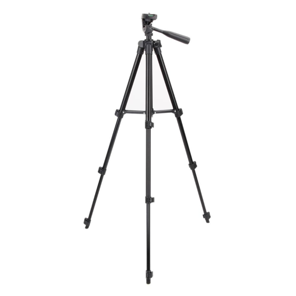 ET-3120 Digital Camera Camcorder Tripod Stand for Canon Nikon Sony - intl
