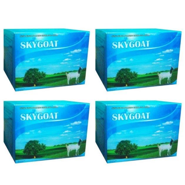 Diskon Etawa Skygoat Full Cream Original Kemasan 10 Sachet 4 Kotak