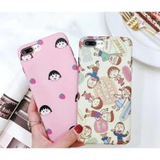 Eternity Fullbody Case Untuk Samsung/Iphone/Xiomi/dll