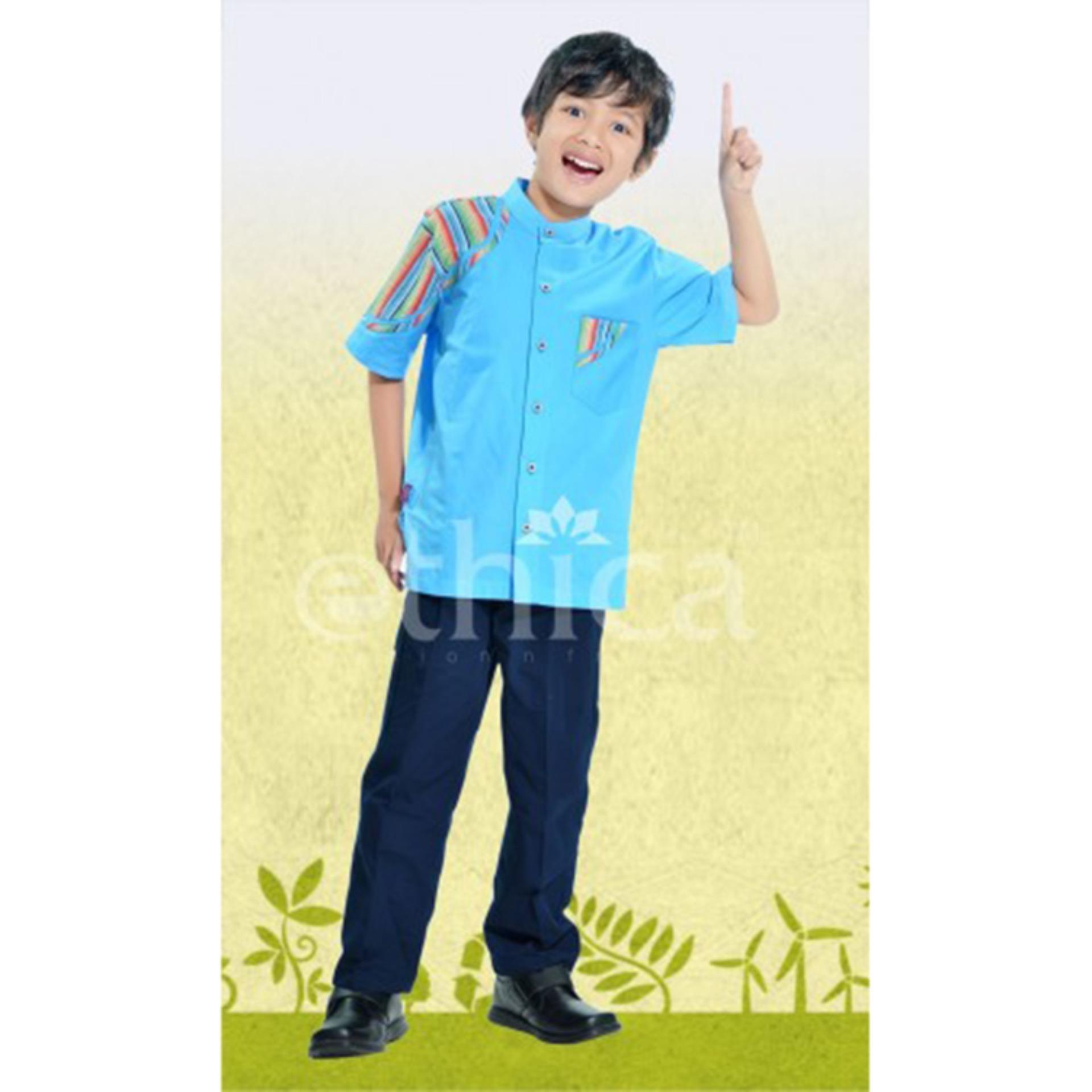 Daftar Harga Baju Koko Anak Ethica Termurah 2019 Di Bawah 200