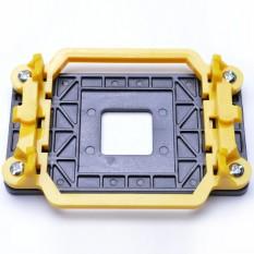 Etmakit Penjualan Terlaris Pendingin CPU Bracket Papan Utama untuk AMD AM2/AM2 +/AM3/AM3 +/FM1/FM2 /FM2 +/940/939 Menginstal Pengikat-Intl