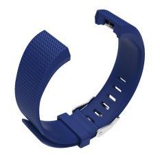 Jual Etouch Smartwatch Band Tali Gelang Alat Untuk Fitbit Charge 2 S Ukuran 5 Warna Murah Tiongkok