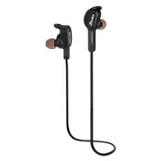 Harga Eurobird Sport Stereo Bass Ponsel Magnetic Wireless Bluetooth In Ear Headphone With Mikrofon Suara Prompt Selfie Kontrol Hitam Terbaru