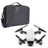 Beli Eva Hard Portable Tas Bahu Genggam Carry Case Koper Tas Penyimpanan Untuk Dji Spark Drone Pakai Kartu Kredit