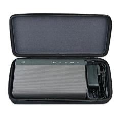 Harga Eva Shockproof Tas Travel Jinjing Case Untuk Bowers Wilkins T7 Speaker Intl Online